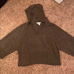 Wool and cashmere sweater women's size M